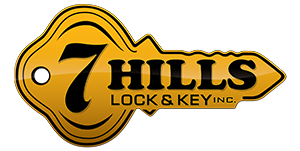7 Hills Lock & Key, Inc.